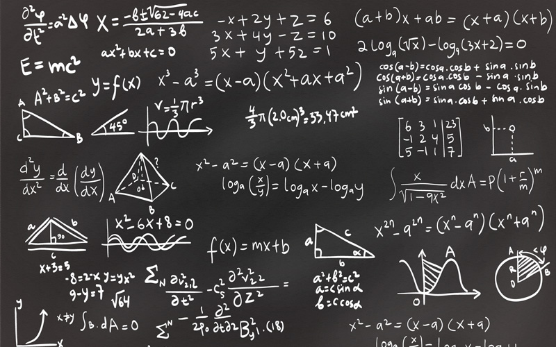 Sıfır Matematik